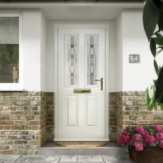 Prices for Fitted Double Glazed Doors