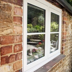 Inexpensive Double Glazed Windows